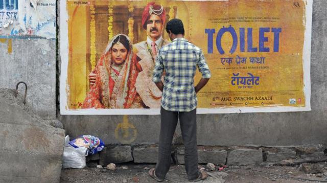 Indian woman wins divorce over lack of toilet