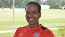 India's Joshi to help Bangladesh spinners for Aussie Tests