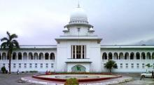 Stop use of hydraulic horn on Dhaka streets within 48 hours: HC
