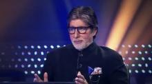 Amitabh Bachchan's 'safe' response on triple talaq verdict: Can't argue with law