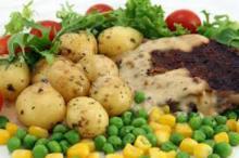 Vegan diet may help lower your cholesterol