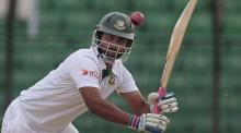 Bangladesh win toss, opt to bat first in first Test