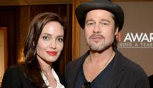 Pitt and Jolie getting on 'better than ever' since shock split says pals
