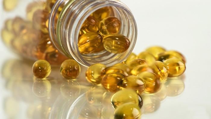 The health benefits of cod liver oil