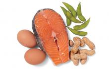 Protein intake thrice a day makes you stronger