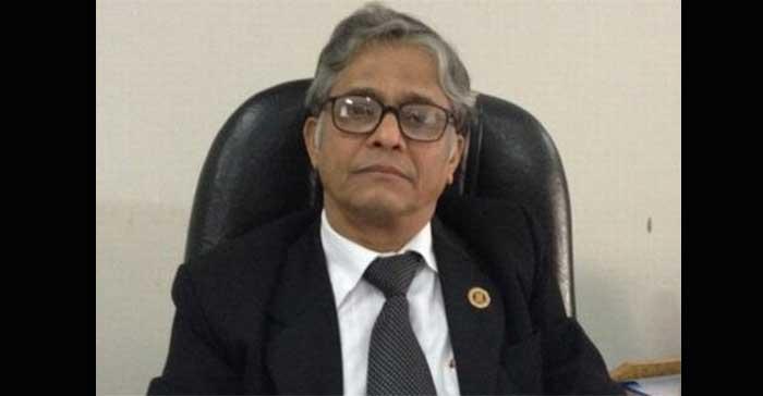 Prof Akhtaruzzaman made DU VC