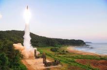 US warns 'massive' response to N Korea nuke test