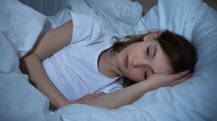 Sleep problems may cause hyperactivity disorder