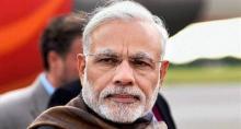 Modi heads to Myanmar as Rohingya refugee crisis worsens