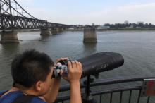 Global resolve shaken over North Korea threat