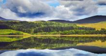 Scotland the most beautiful country in the world: Rough Guides
