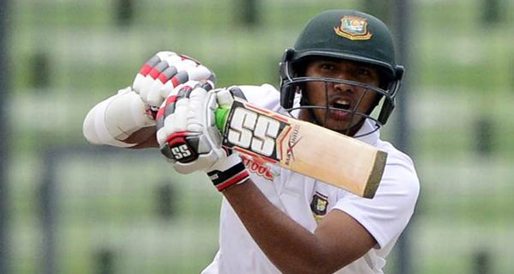 Bangladesh reach 83 for 5 at lunch on day 4 in 2nd Test