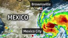 Magnitude 8 earthquake rocks southern Mexico: USGS
