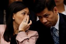 BB Heist: Ex-bank manager to face charges in Philippines
