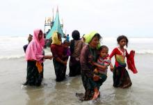 Malaysia ready to provide shelter for Rohingyas