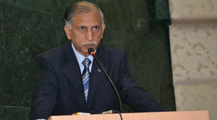 Prof Arefin Siddique joins DU MCJ Dept