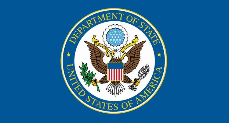 US lauds government's role in handling Rohingya