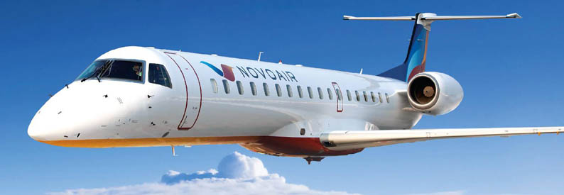 NOVOAIR adds 4th ATR in fleet