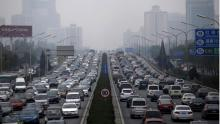 China mulls petrol car ban, boosting electric vehicles