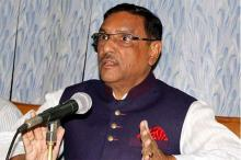 PM will give roadmap for solving Rohingya crisis: Quader