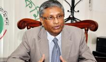 NHRC chief demands Myanmar's trial for