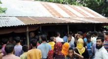 Slit-throat bodies of two women found in Munsiganj majar