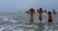 Rohingya boat capsize: 6 more bodies recovered
