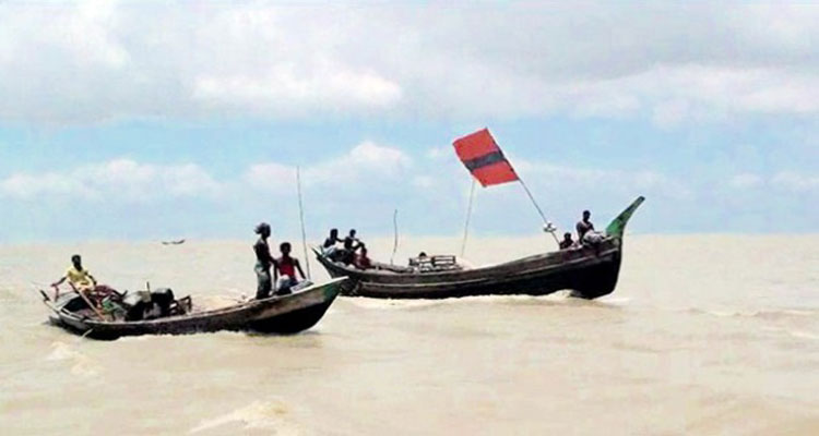 Rohingya crisis: 2 more bodies found in Naf river
