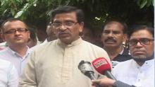 Hanif criticizes BNP for opposing Govt's Rohingya stance