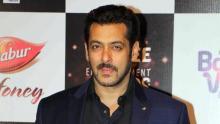 Salman Khan honoured for his success as an actor, philanthropy