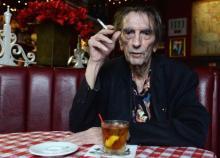 US actor Harry Dean Stanton dies
