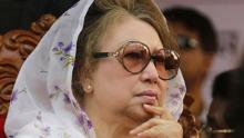 Appear on Oct 5 or face arrest: court tells Khaleda