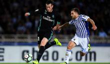 Bale strikes in vital Madrid win