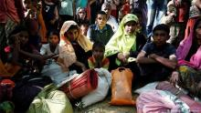 US to provide $32 million humanitarian assistance to Rohingya