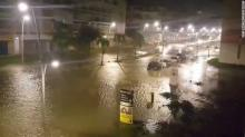 Hurricane Maria wreaks 'devastation' in Dominica