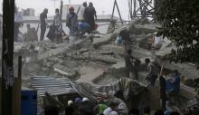 226 killed by earthquake in Mexico