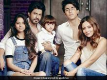 Shah Rukh wants to 'retain purity' of his children's childhood