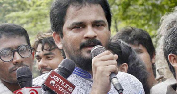 Imran gets bail after surrender