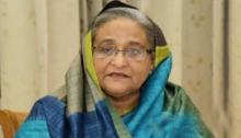 Sheikh Hasina survives attempt on life: Report