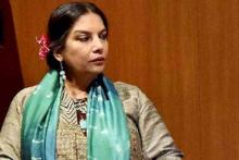 World must join hands to stop genocide in Myanmar: Shabana Azmi