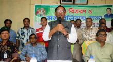 PM's proposal contains ways to resolve Rohingya crisis: Quader