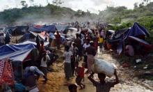 Turkey to build refugee camps for 1 lakh Rohingyas