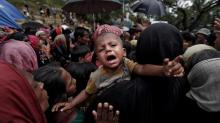 Number of Rohingyas in Bangladesh rises to 480,000: UN