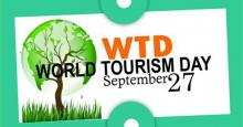 World Tourism Day being observed today