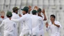 Tiger face South Africa in first Test match today