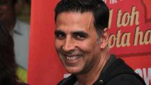 An actor is nothing without comedy, says Akshay Kumar
