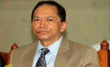 CJ applied for one-month leave: AG