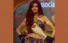 Jessia made new 'Miss World Bangladesh'