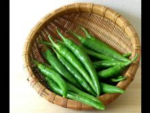 10 Reasons why green chillies are good for your health