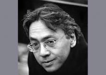 Japanese-born British author Kazuo Ishiguro wins Nobel Literature Prize